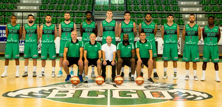 Basket Club Gries Oberhoffen